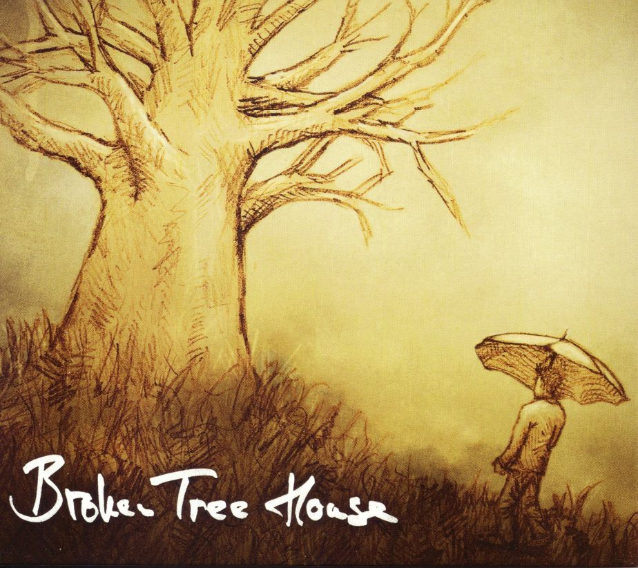 Broken Tree House - EP