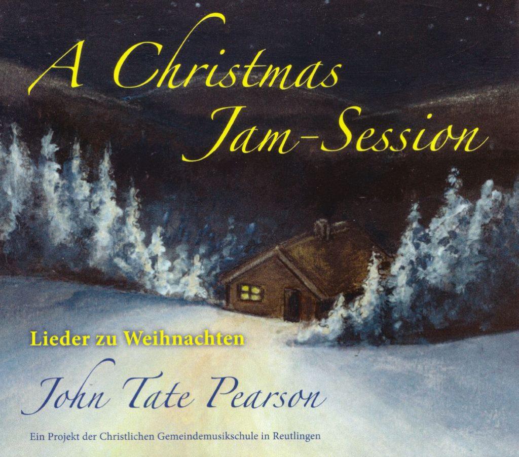 John Pearson - Christmas