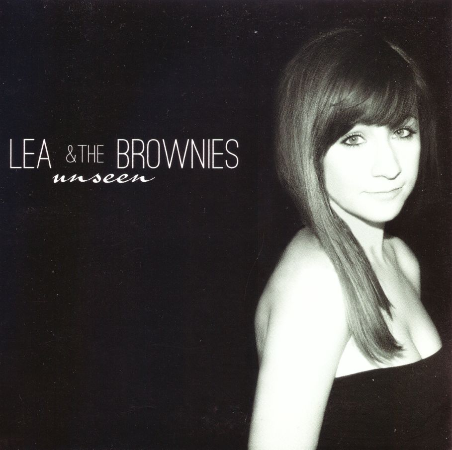 Lea & the Brownies unseen