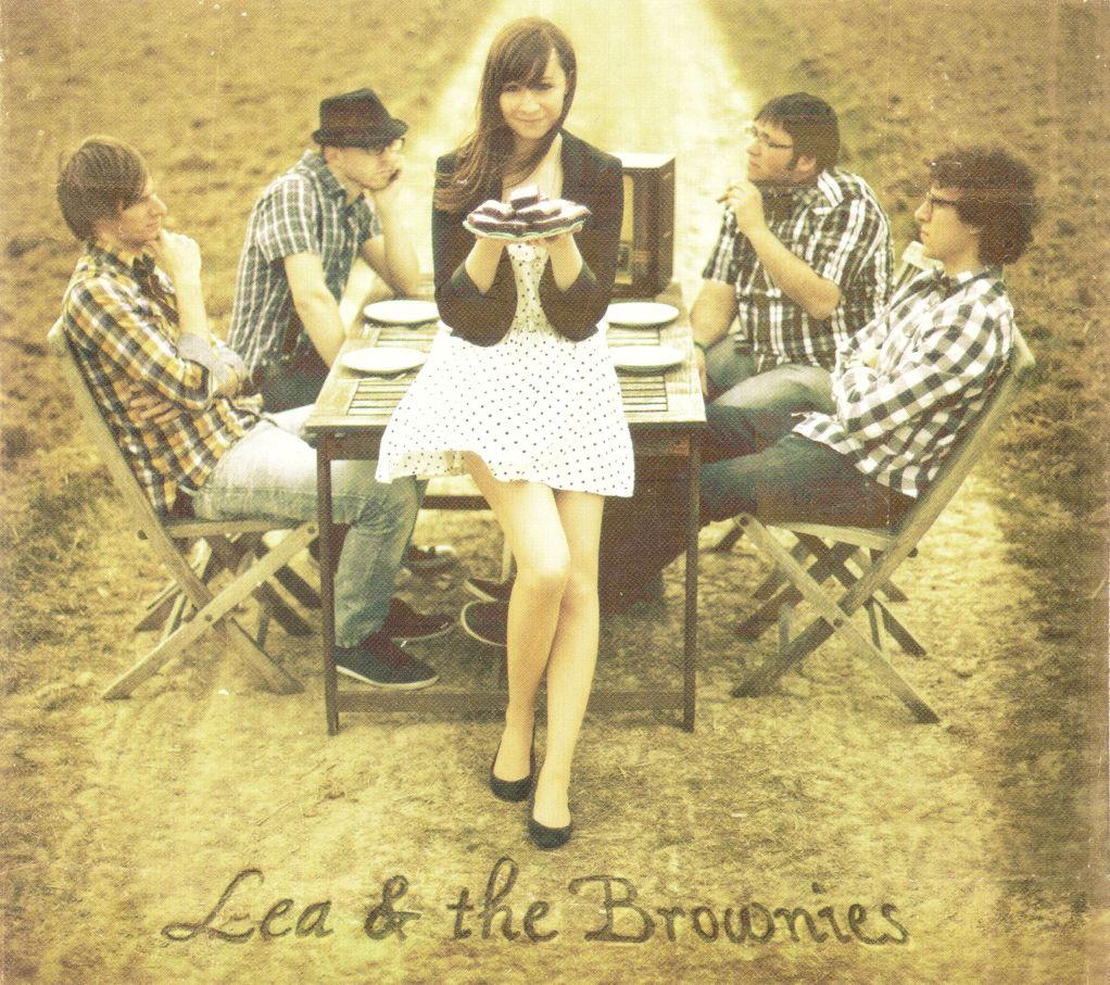 Lea & the Brownies